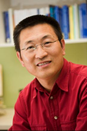 Zhiguo Yuan