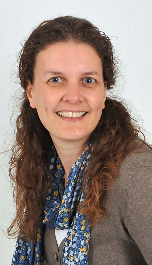 Dr. Corina Carpentier, Technology Assessment Group (TAG) Member