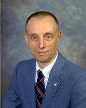 Dennis Bushnell