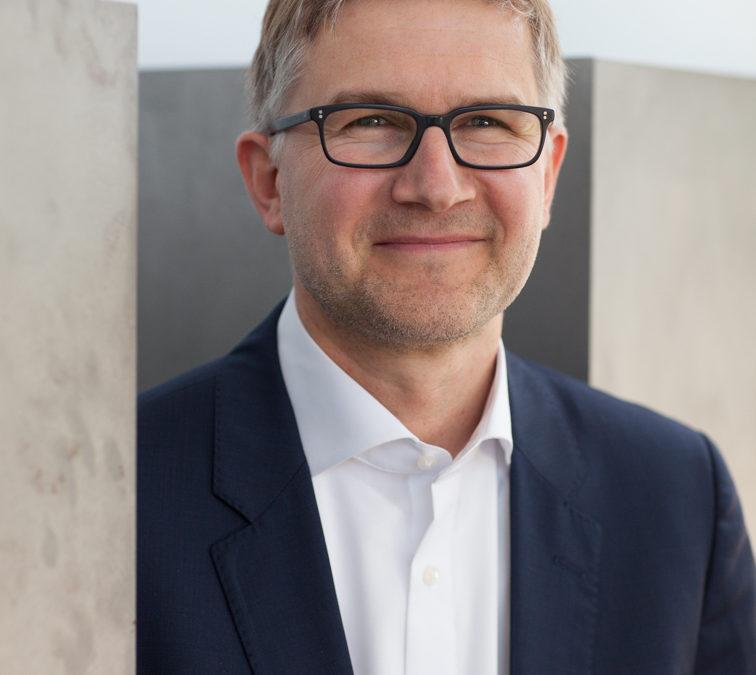 Helge Daebel, Dr. sc. techn, Investment Director, Water, Emerald Technology Ventures