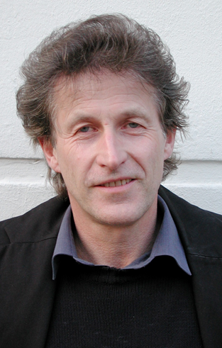 Dick Zwartveld