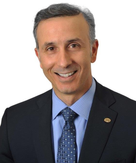 Emilio Tenuta, Vice President, Corporate Sustainability, Ecolab