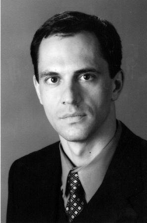 Gerhard Forstner