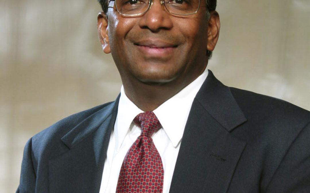 Dr. Manian Ramesh