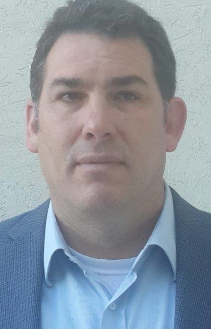 Ohad Bendror, CEO, NanoSpun