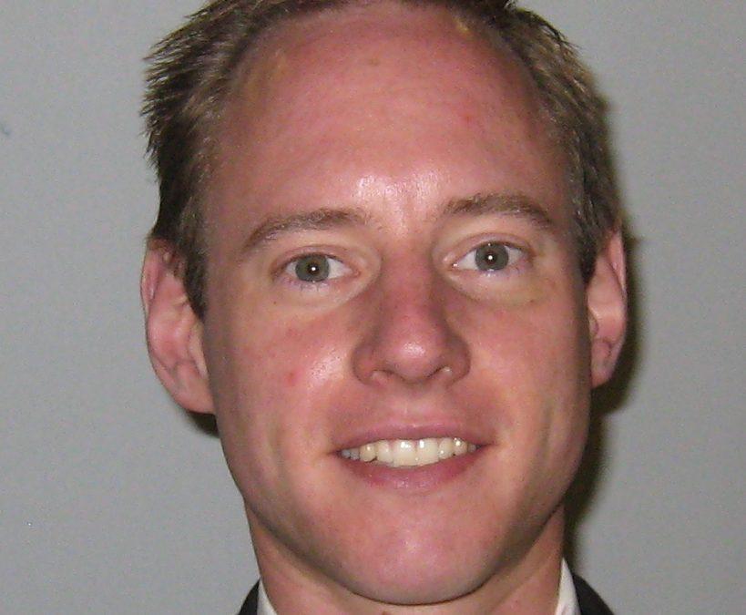 Reinhard Hübner (SKion GmbH) Biography- BlueTech Forum 2013