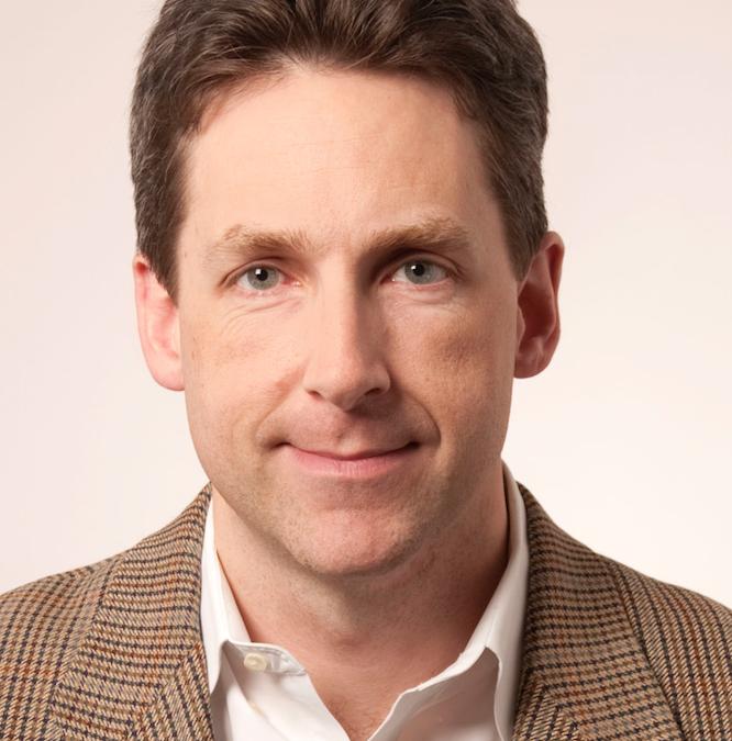 John De Yonge, Insights Director, EYQ, Ernst & Young
