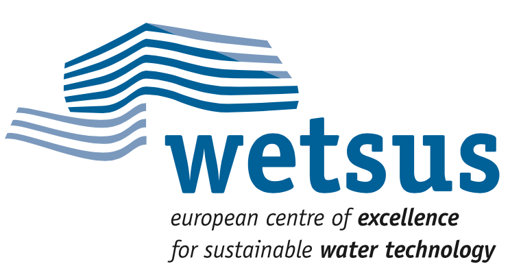 WETSUS – European Centre of Excellence for Sustainable Water Technology
