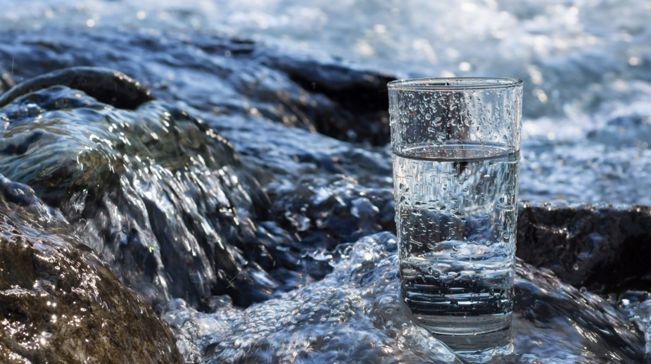 Raw water fad touches a nerve for the industry