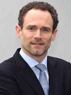 Dr. Dirk Brusis, Investment manager, SKion GmbH
