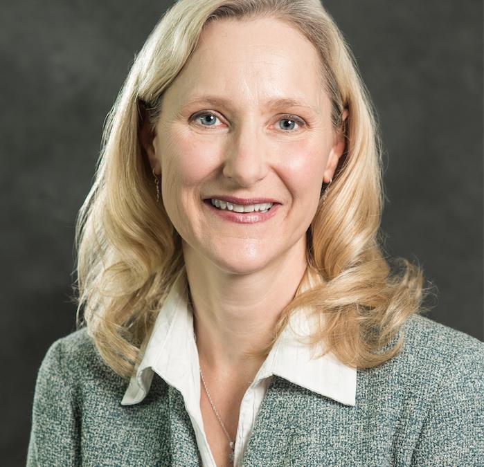Melinda Burn, VP, Global Strategic Marketing & Innovation, Industrial Water Technologies, Solenis