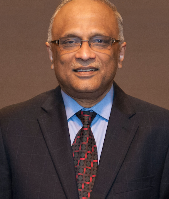 Ravi Chidambaran, CTO, Aquatech
