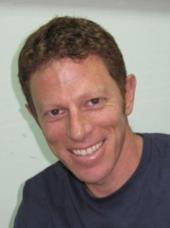 Ronen Shechter, CTO, Fluence