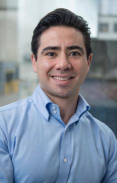 Robert Allen, Director, Evok Innovations