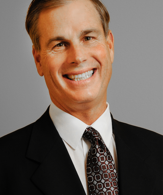 Chris Morrison, CEO, MorrisonWater
