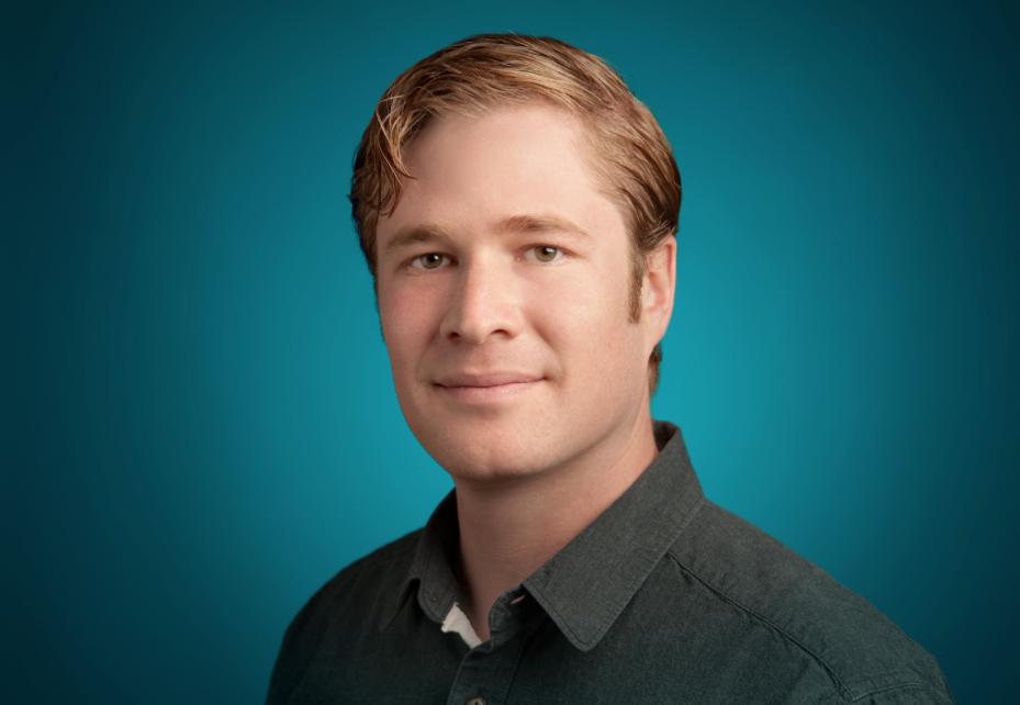 Eddie Corwin, Sustainability Program Manager, Google