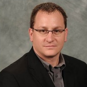 Scott Christian, Regional Director, Americas for Nijhuis Industries