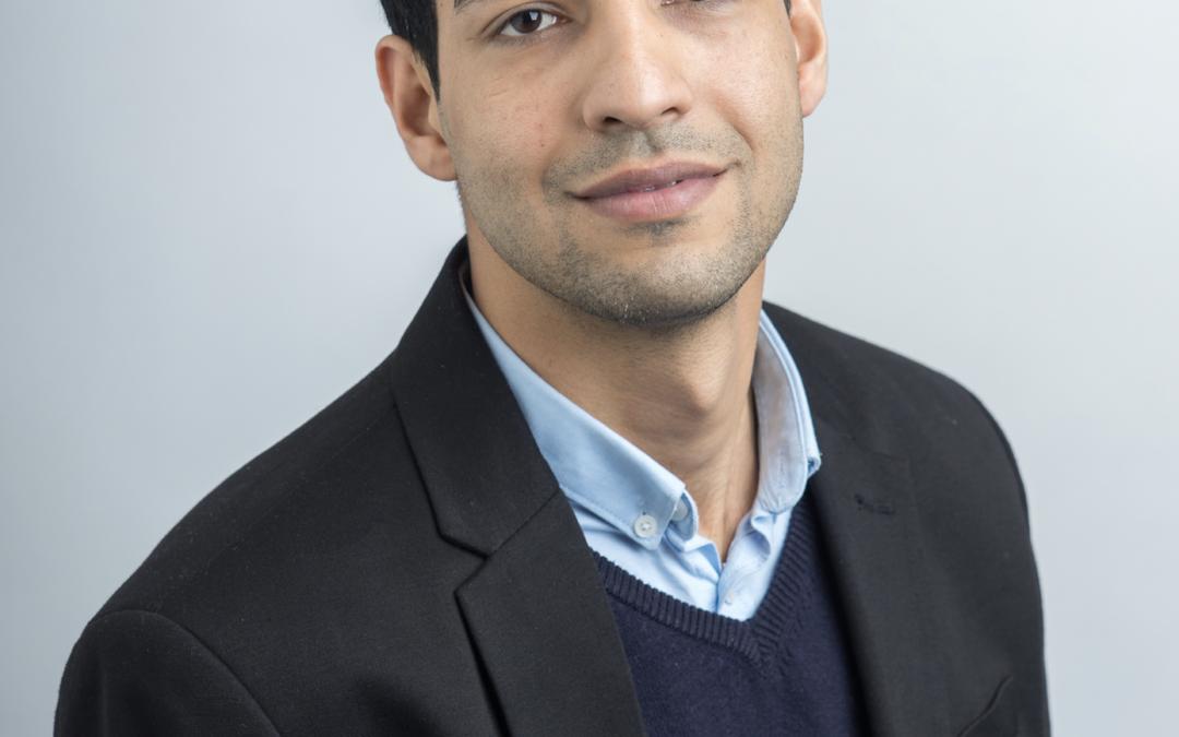 Ali Farsi, PhD, Chemical Engineering, Carlsberg