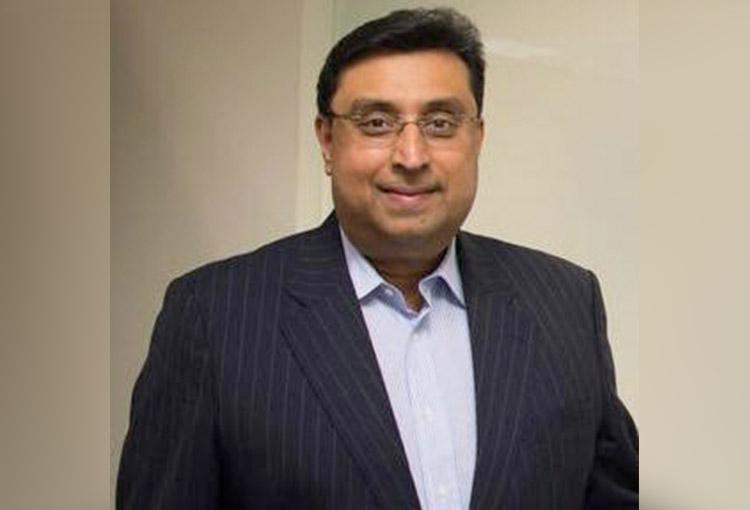 Venkee Sharma