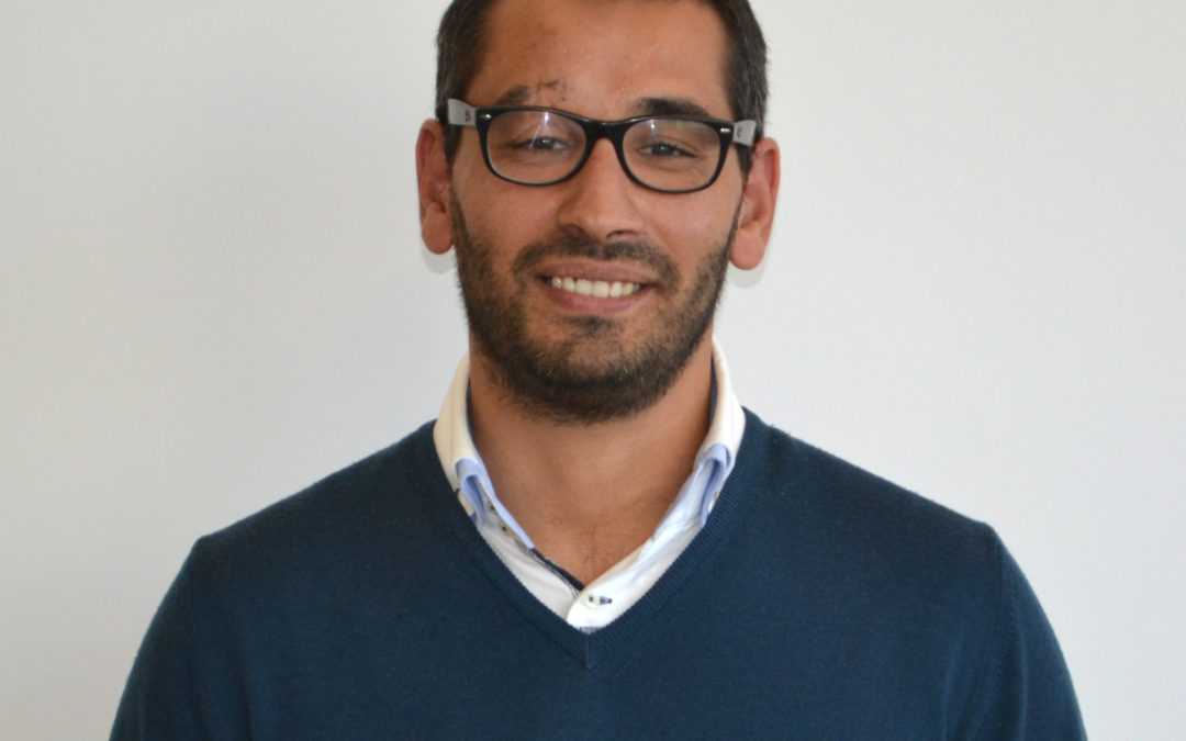 Zouhayr Arbib Head of Sustainability Area at FCC Acqualia