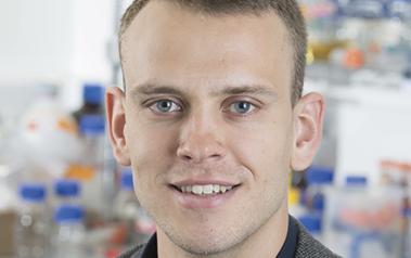 Henrik Hagemann, Co-founder & CEO of CustoMem