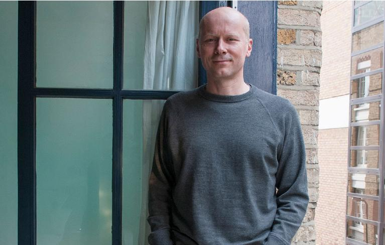 "Michael Pawlyn, ""Pioneer of Biomimicry"", Exploration Architecture"