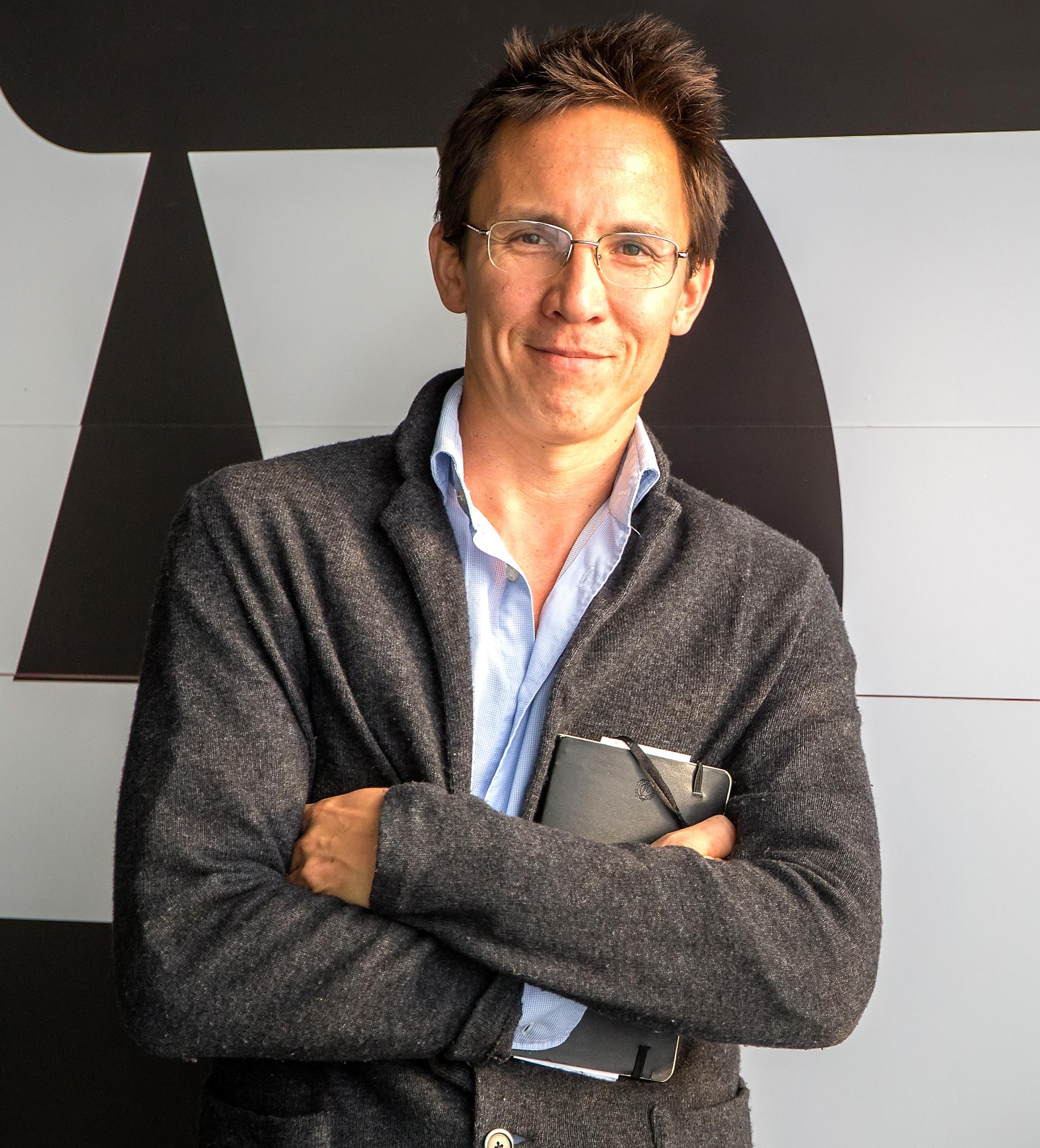 Jens Kolind