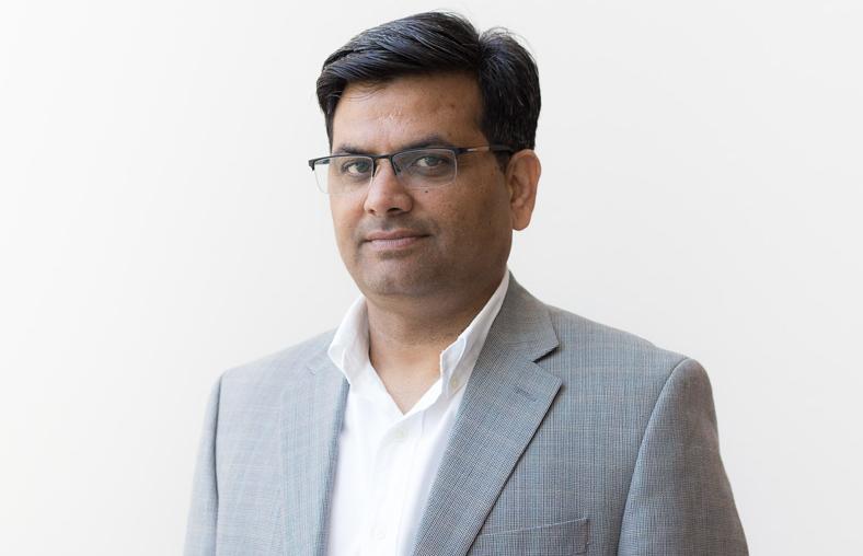 Manoj Singh, Chief Executive Officer, Acuva Technologies